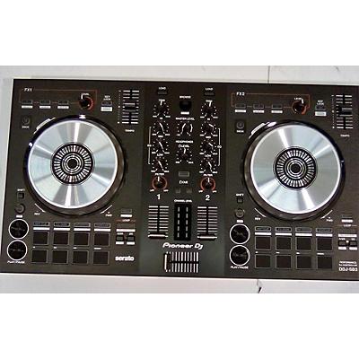 Pioneer DJ SB3 DJ Mixer
