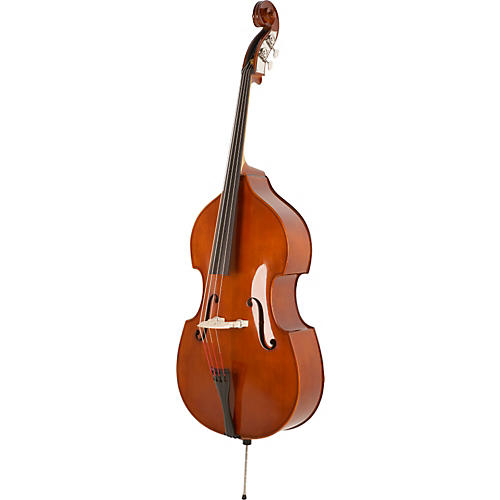 Scherl and Roth SB900 1/4 Size Double Bass Outfit with French Bow
