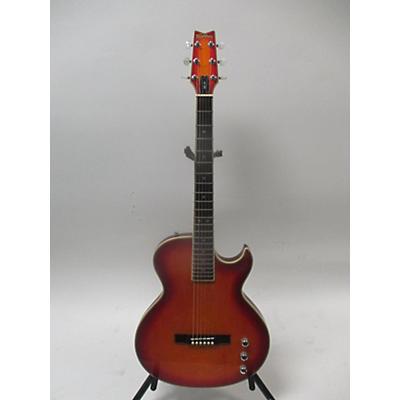 Washburn SBF80CS Acoustic Electric Guitar