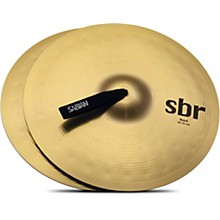 SBR Band Cymbal Pair 16 in.