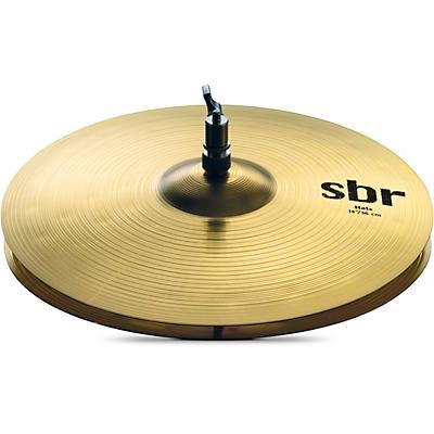 Sabian SBR HI-HAT Pair