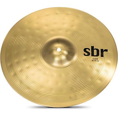 Sabian SBr Crash Cymbal