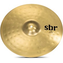Open BoxSabian SBr Crash Cymbal