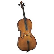 Open BoxCremona SC-130 Premier Novice Series Cello Outfit