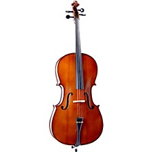 Open Box Cremona SC-130 Premier Novice Series Cello Outfit