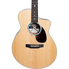 Martin SC-13E Acoustic-Electric Guitar