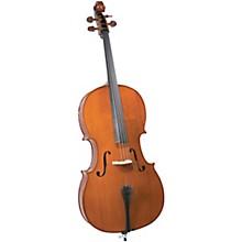 Open BoxCremona SC-150 Premier Student Cello Outfit