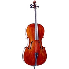 SC-175 Premier Student Series Cello Outfit 3/4 Outfit