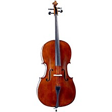 Open Box Cremona SC-175 Premier Student Series Cello Outfit