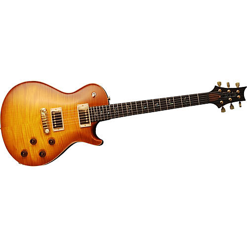 PRS SC 245 Electric Guitar with Artist Top Bird Inlays, Gold Hardware, and Wide Thin Neck
