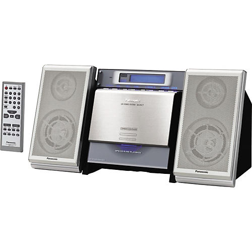 Panasonic SC-EN17 Micro System