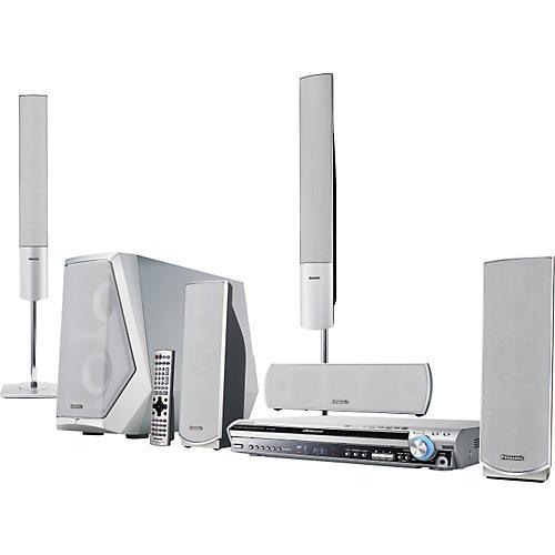 Panasonic SC-HT930 Home Theater System