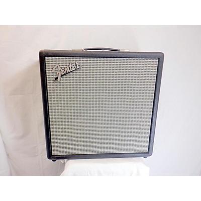 Fender SC112 CABINET Bass Cabinet