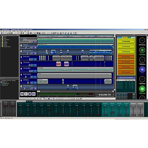 Venue Magic SC2+ Universe Software