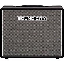Open BoxSound City SC20 20W 1x12 Tube Guitar Combo Amp