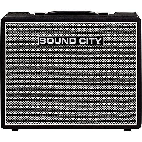 Sound City SC20 20W 1x12 Tube Guitar Combo Amp Condition 1 - Mint