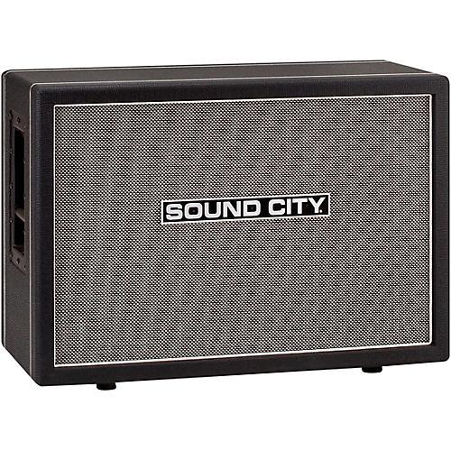 Sound City SC212 140W 2x12 Guitar Speaker Cabinet