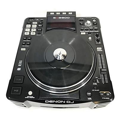 Denon DJ SC3900 DJ Player