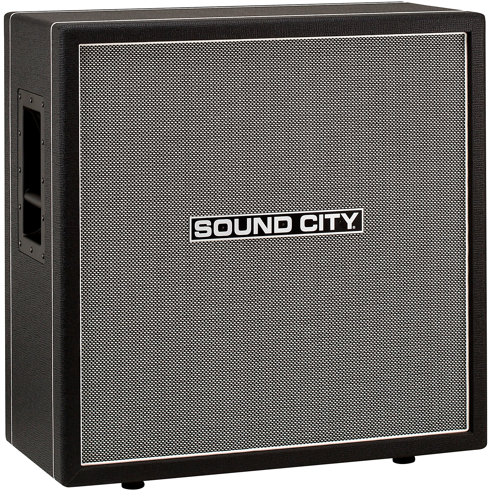 Sound City SC412 280W 4x12 Guitar Speaker Cabinet