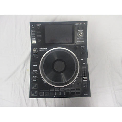 SC5000 DJ Player