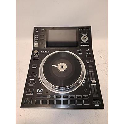 Denon DJ SC5000M DJ Player