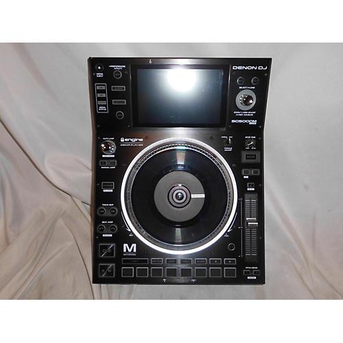 SC5000M DJ Player