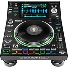 Open BoxDenon DJ SC5000M Prime Professional Motorized DJ Media Player