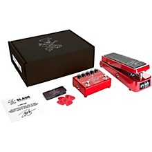 Dunlop SC95R Limited Edition Slash Cry Baby Classic Wah and SF01R Fuzz Octave Effects Pedal Combo