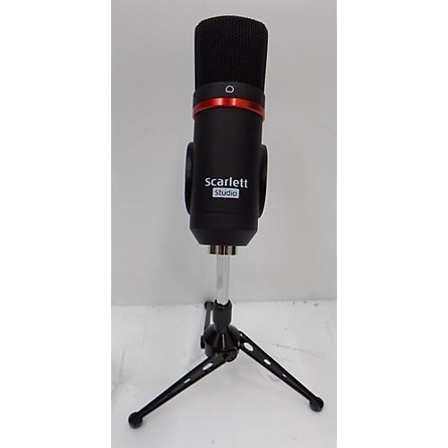 SCARLETT CM25 MKII Condenser Microphone