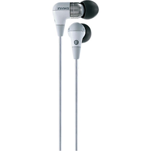 Shure SCL4 Sound Isolating Earphones with Bass Port