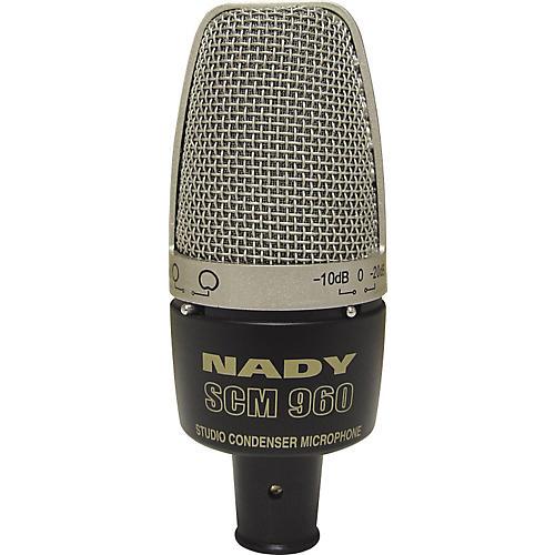 SCM 960 Studio Condenser Microphone