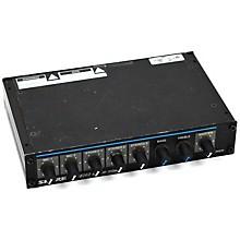 Shure SCM262 Line Mixer