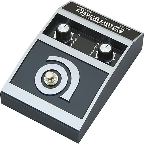 Ampeg SCP-OCT Sub-Blaster Bass Octave Pedal