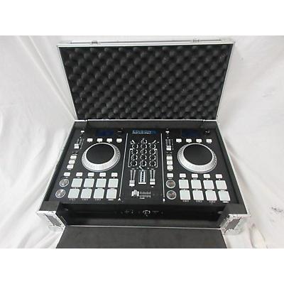 Edison Professional SCRATCH 3000 MKII DJ Mixer