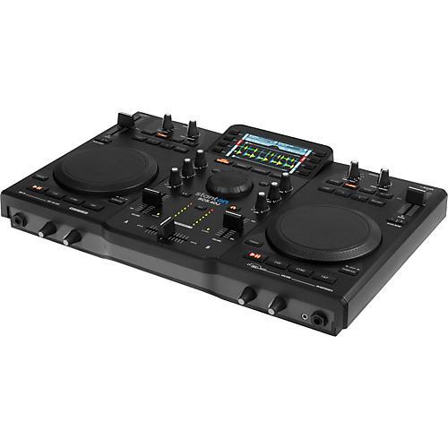 Stanton SCS.4DJ Digital DJ Mixstation and Controller