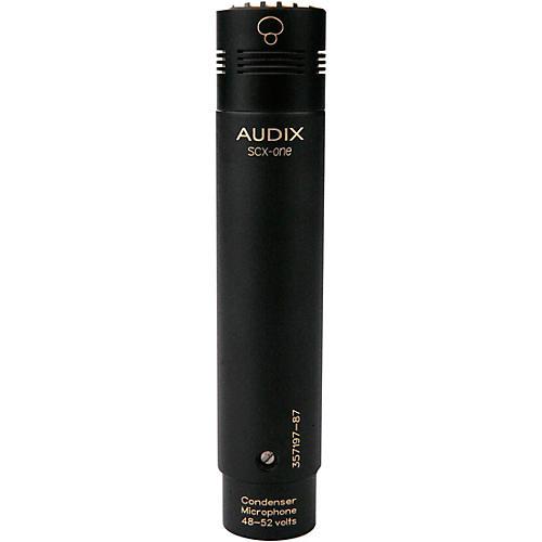 Audix SCX1HC Professional Studio Hypercardioid Condenser Microphone