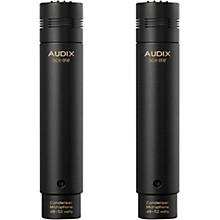 Audix SCX1MP Studio Cardioid Condenser Microphone Matched Pair