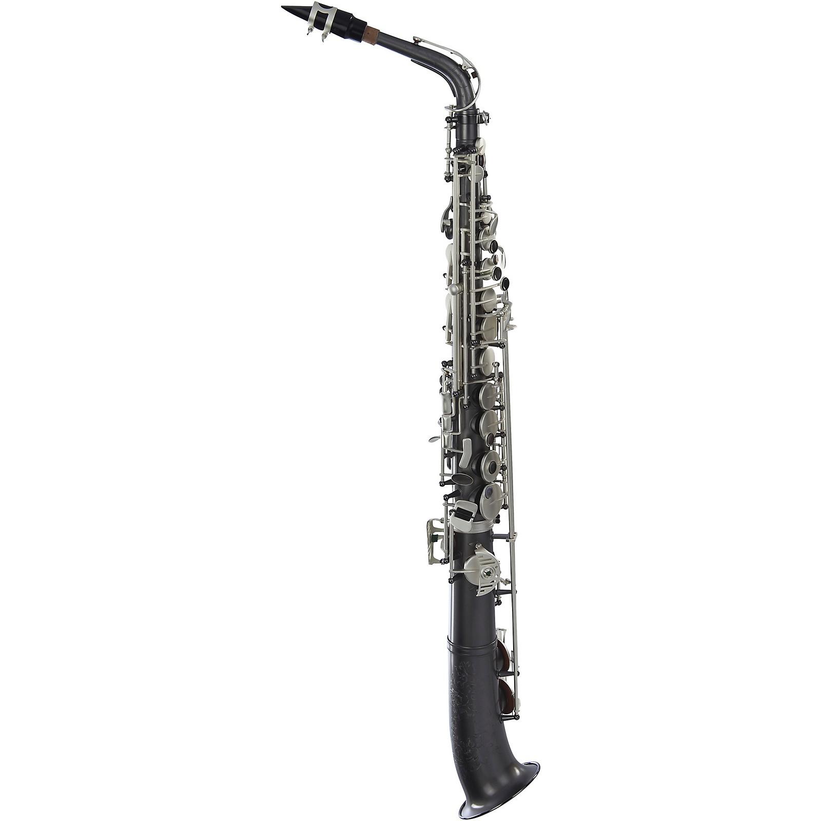 Sax Dakota SD AS-1020 Professional Straight Alto Saxophone
