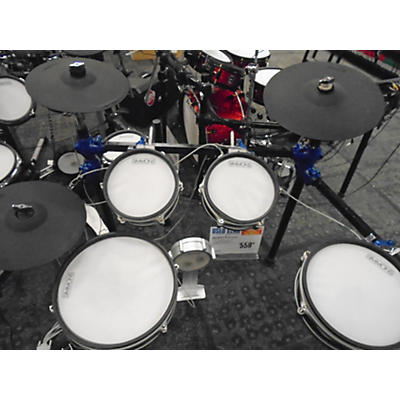 Simmons SD1200 Electric Drum Set