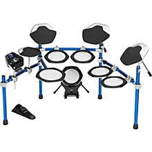 Simmons SD2000XP 7-Piece Electronic Drum Kit with Mesh Pads