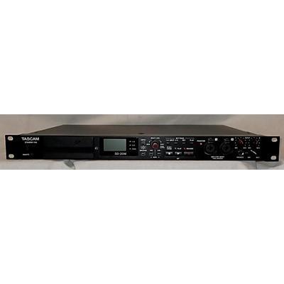 TASCAM SD20M MultiTrack Recorder