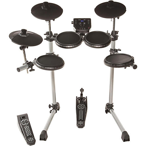 Simmons SD300 5-Piece Electronic Drum Set
