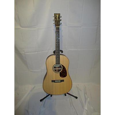 Larrivee SD40RW Custom Acoustic Guitar