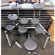 Simmons SD500 Electric Drum Set
