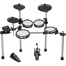 Open Box Simmons SD550 Electronic Drum Set with Mesh Pads