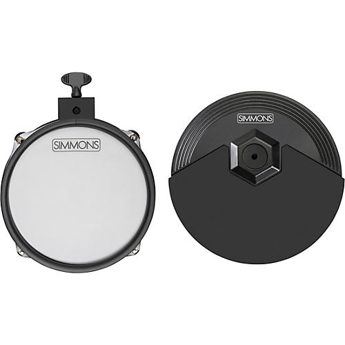 Simmons SD600 Expansion Pack Black