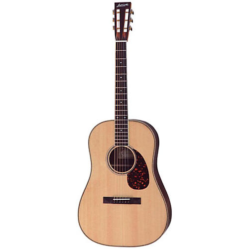 Larrivee SD60RWI All Solid Wood Acoustic Guitar
