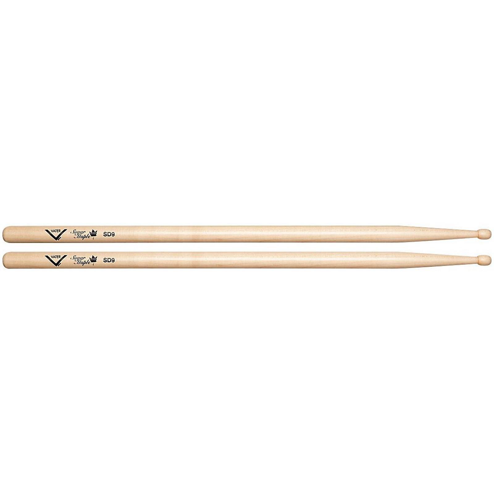 Vater SD9 Sugar Maple Drum Stick