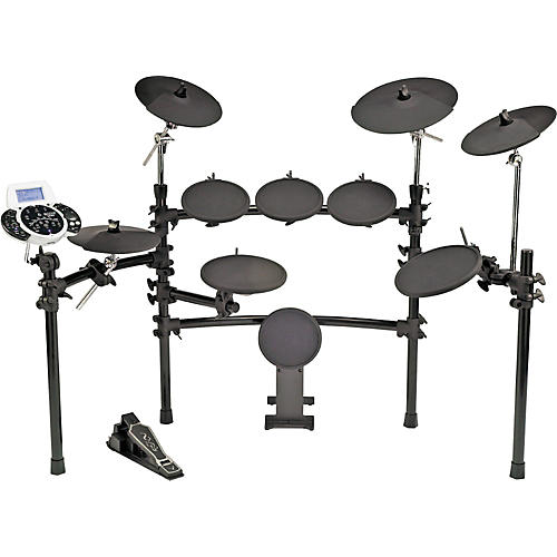 Simmons SD9K Electronic Drum Set