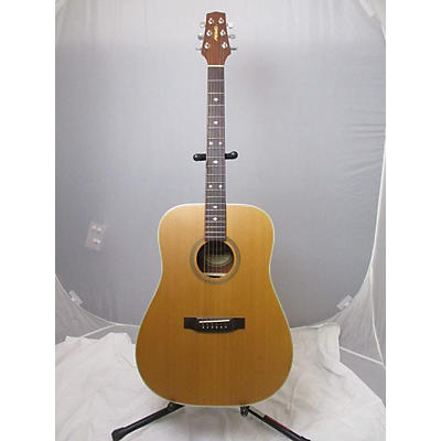 Peavey SD9p Acoustic Guitar